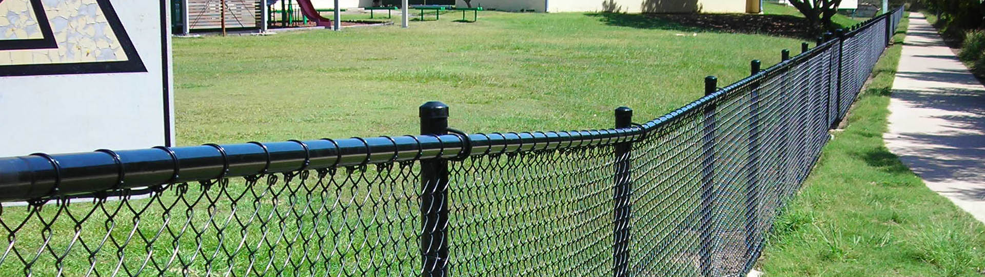 How to choose a suitable fence